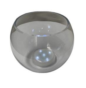 location vase boule lumineux