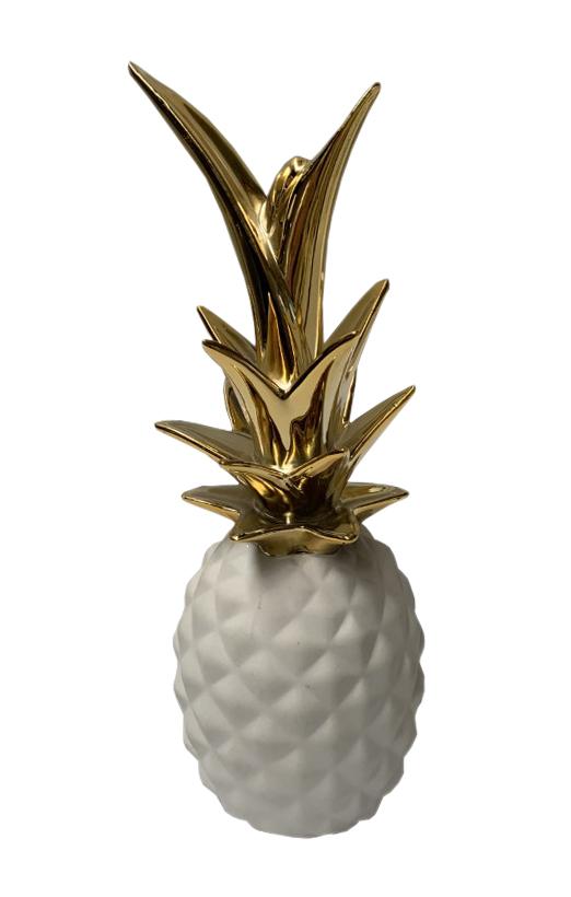 location décoration exotique ananas