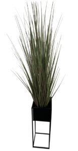 location décoration plante verte artificielle