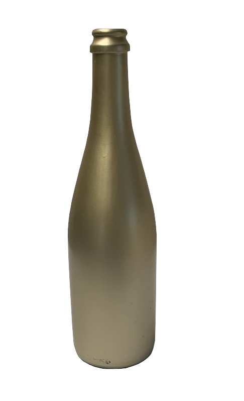 location bouteille dorée